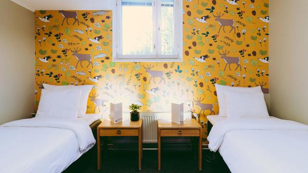 Myö Hostel Helsinki