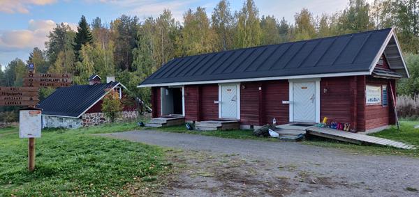 Herajärven retkeilykeskus, Kontiolahti