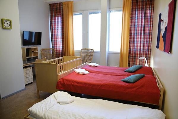 Hostel Iiris, Helsinki