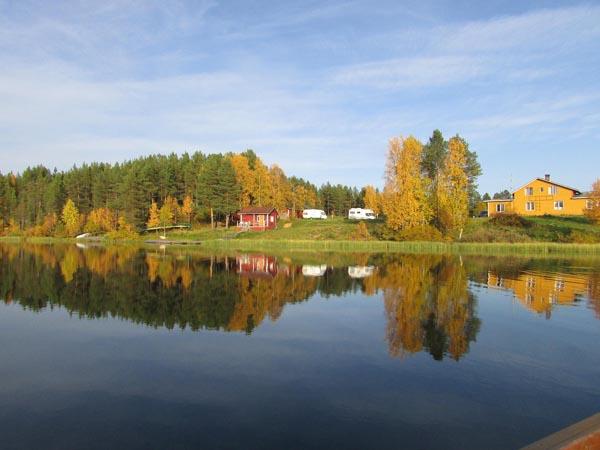 Lemmenjoen Lumo