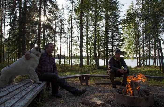 Nikkilän Elämyskylä, Ranua